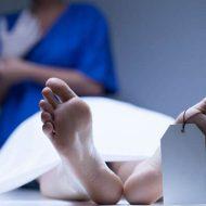 【閲覧注意】解剖資料のDVDに未成年っぽい少女の死体が使われていたんだが・・・