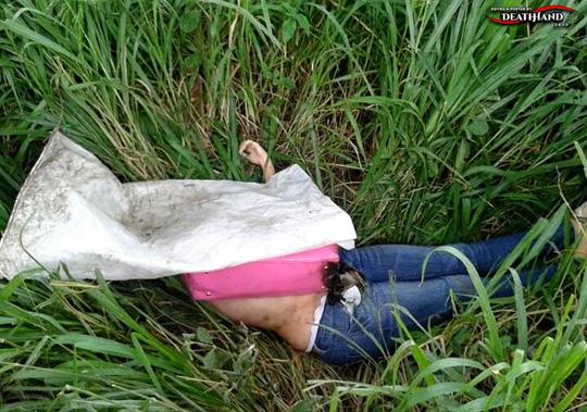 女子大生モデル彼氏にレイプされ殺害される