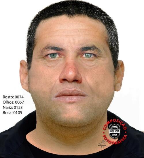 9歳の女児をレイプ後に殺害したブラジルの未解決事件…被害者の遺体と犯人のイメージ画像がこちら