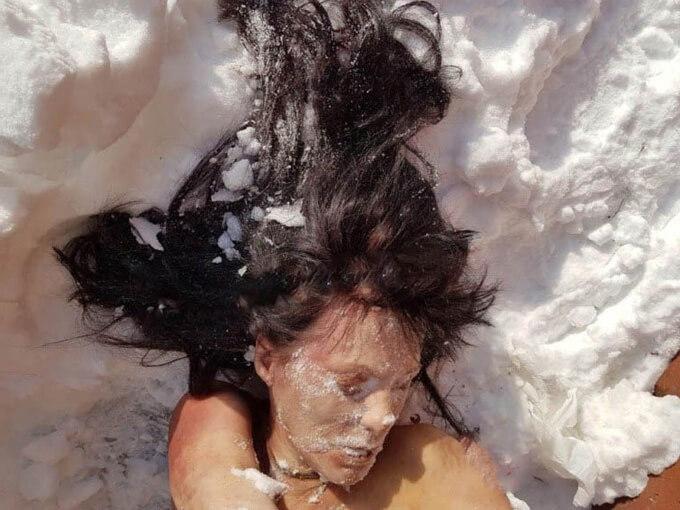 元旦から初レイプで死亡…年越ししてすぐに殺害された不運すぎる女性