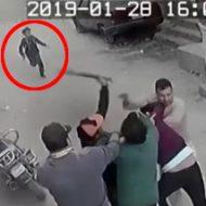 ※胸クソ注意!大人同士のケンカを止めに入った11歳の少年が殴り殺されてしまう・・・