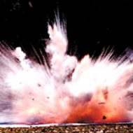 Manhole-explodes-after-boy-tries-to-put-lit-fireworks-through-the-cover