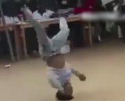 笑ってはいけない本当にあった死亡事故…村一番のお調子者がダンス失敗で首の骨を折り昇天
