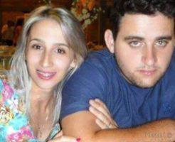 """3歳の子供と美人の妻、父の3人を殺害して自殺した夫。警察介入前に撮影された動画が生々しすぎる""""血の海""""状態!"""