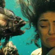 自慢の娘(16)がピラニアの餌になっちゃったら、そらこんな泣き方になりますわ…※閲覧注意