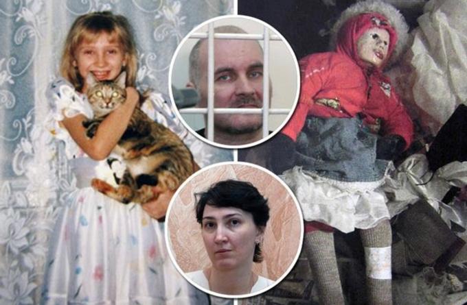 ※ロリ少女の死体につき閲覧注意!3歳から12歳までの少女の遺体をミイラ人形にして一緒に暮らした男のコレクション画像【エンバーミング】