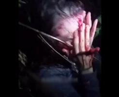 女の子の顔面をグーパンできるってヤバくない?おそロシアのDQNたちの集団暴行が鬼畜過ぎると話題に・・・