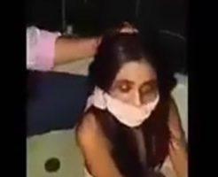 女の泣き叫ぶ様子に性的に興奮タイプだな…まんさんの髪の毛切ったり、スタンガン使って拷問