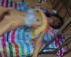 レイプされ絞殺された女の子の事後画像が胸糞すぎる…