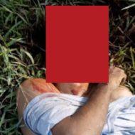 発見された死体の顔面が悪意しかない状態で悲惨なんだが…