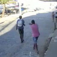 普通に歩いてるだけで殺されるとかブラジル怖すぎやろ…