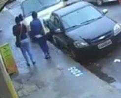 二人の女性を巻き込んだ最悪な交通事故
