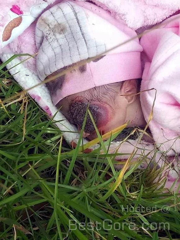 母親に森の中で捨てられてしまった赤子は救助されるも発見が遅く…