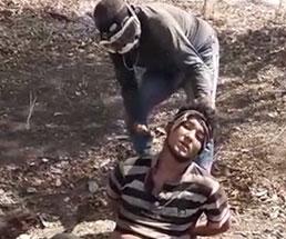 【閲覧注意】メキシコ最大のカルテルによる残忍な斬首処刑