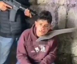 ギャングによって殺され身体を切断される映像が怖すぎ…