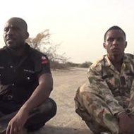 イスラム国家に捕らえられたナイジェリア人が処刑される