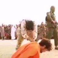 【閲覧注意】7分にまとめられた目を背けたくなるような残虐な処刑グロ映像集