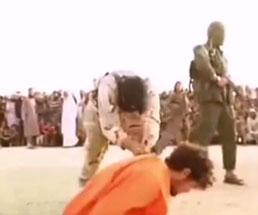 【閲覧注意】7分にまとめられた目を背けたくなる残虐な処刑グロ映像集