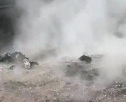 コロンビアで起きたタンカーの爆発事故が悲惨すぎてやばい…