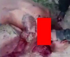 えげつない事故や処刑、拷問をまとめたグロ衝撃映像集