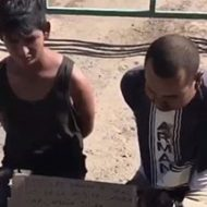 カルテル同士の戦争で捕虜となった男性二人がヘッドショットで処刑…