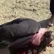 スパイ活動は命懸け…ISISに捕らえられ銃殺されてしまうから