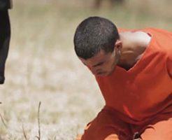 【閲覧注意】ISISのグロすぎる処刑映像集