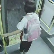 バスの事故でこんなの見たことない…