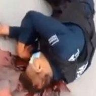 警官がカルテルに殺されて放置されるとか治安悪すぎやろ…