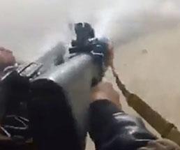 イラク兵たちによる銃殺処刑が容赦無さ過ぎる件について