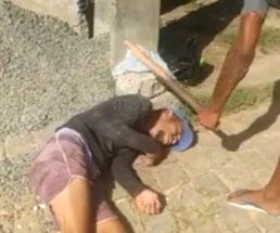 【閲覧注意】リボルバーで処刑された女性の顔面がヤバいことに…