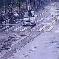 中国の交通事故は永久に無くならないんだろうなw