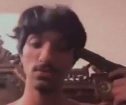 リストカットしまくっていたメンヘラ系の男性が自分の頭を撃ち抜く…