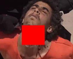 ISISによる残酷な処刑の凝った編集映像