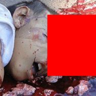【閲覧注意】女子供関係無し!処刑や事故で頭や身体がぶっ飛んでる映像集…
