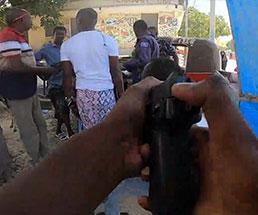ISISによる白昼堂々の射殺処刑ヤバすぎぃw