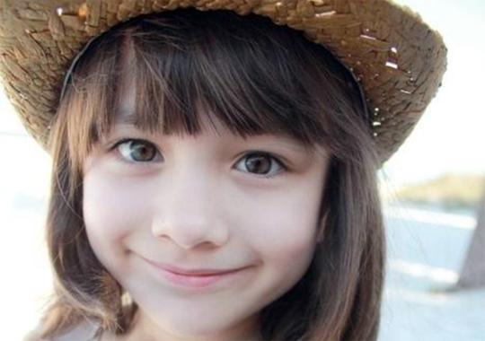 【ロリ画像】世界中の超絶可愛い幼女たち!マジ天使すぎるw
