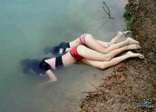 レイプ殺人 グロ画像 女の子 死体